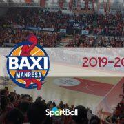 BAXI Manresa 2019/2020: una proeza a repetir