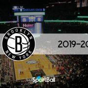 Brooklyn Nets 2019-20: que Irving nos lidere... hasta que vuelva Durant