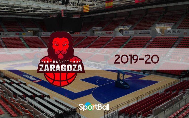 Plantilla Casademont Zaragoza 2019-20