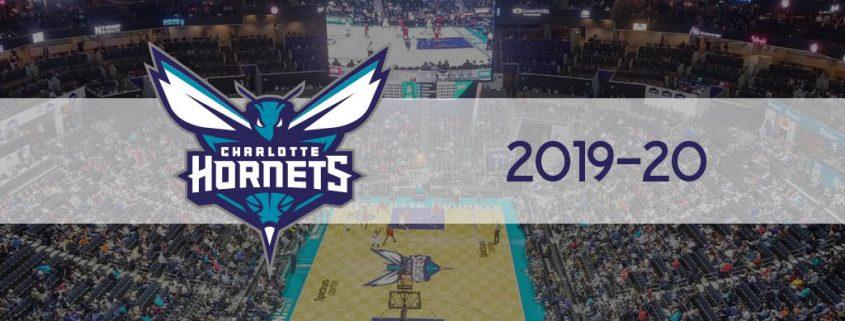 Plantilla Charlotte Hornets 2019-20