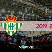 Coosur Real Betis 2019/20: mantenerse en Liga Endesa tras ascender