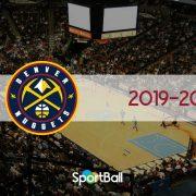 Denver Nuggets 2019-2020: Jokic lo ve todo, incluido el anillo