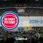 Griffin espera llevar a sus Detroit Pistons al siguiente nivel