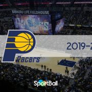 Indiana Pacers 2019-20: sin cambios de rumbo