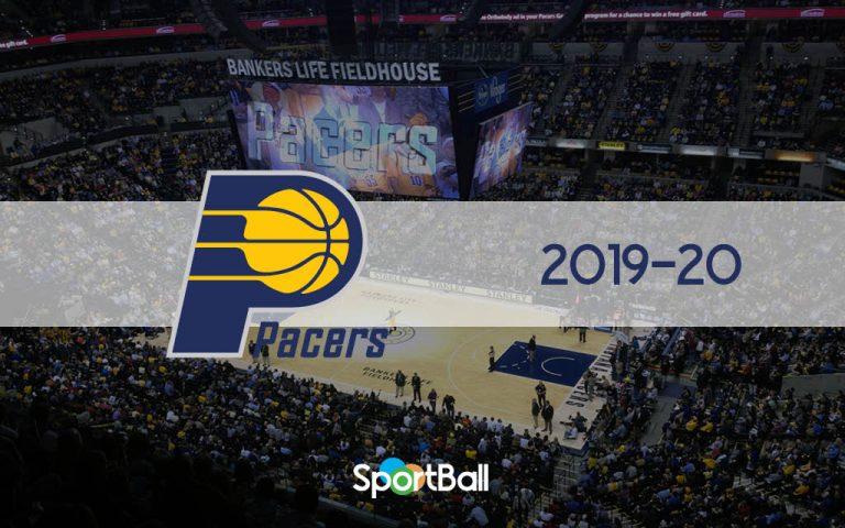 Plantilla Indiana Pacers 2019-20