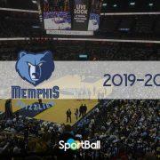 Memphis Grizzlies, un proyecto con vistas hacia el futuro