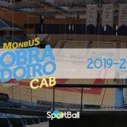 Monbus Obradoiro, a sufrir un año más por la permanencia