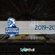 MoraBanc Andorra 2019-20: objetivo, playoffs