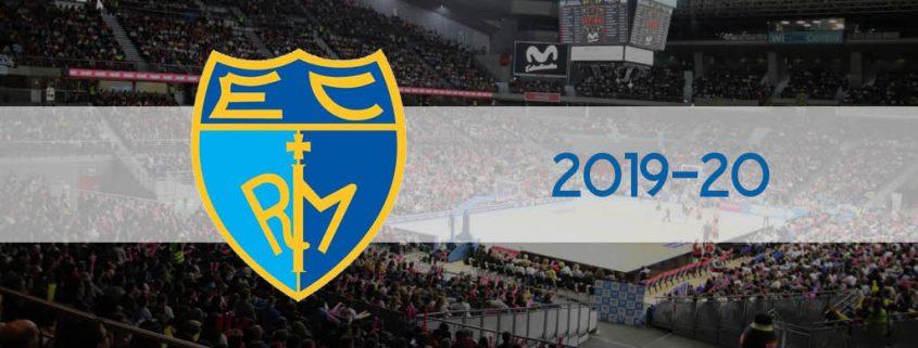 Plantilla Movistar Estudiantes 2019-20