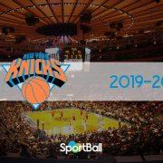 Decepción y drama en los Knicks