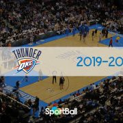 Oklahoma City Thunder se destapa en la Conferencia Oeste