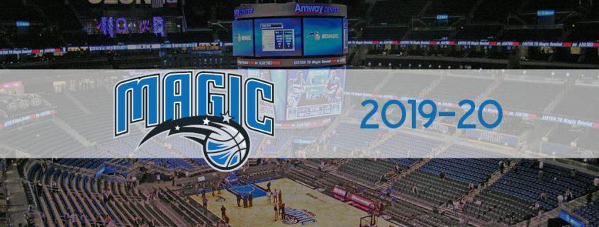 Plantilla Orlando Magic 2019-20