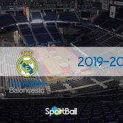 Real Madrid Baloncesto 2019-20, mejorar un equipo campeón