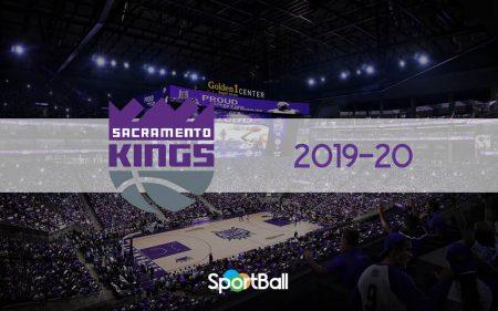 Plantilla Sacramento Kings 2019-20