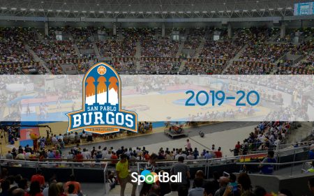 Plantilla San Pablo Burgos 2019-20