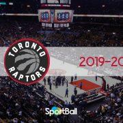 Toronto Raptors: otro año más estando entre los mejores