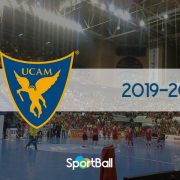 UCAM Murcia CB: mejorar las sensaciones del año pasado