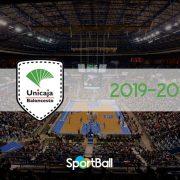 Unicaja Málaga 2019-20, talento y físico al servicio del equipo