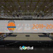 Valencia Basket, licencia para soñar