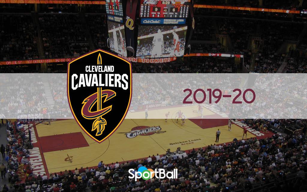 Plantilla de Cleveland Cavaliers 2019-20