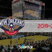 New Orleans Pelicans 2019-2020, el equipo del casi