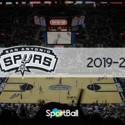 San Antonio Spurs 2019-2020: la eternidad de la mano de Popovich