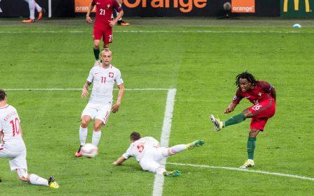 Renato Sanches será clave en la plantilla del Lille 2019-20.