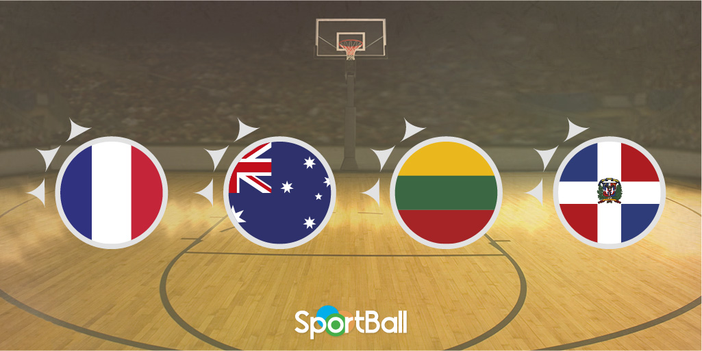 Resultados y clasificación del grupo L del Mundial de baloncesto 2019