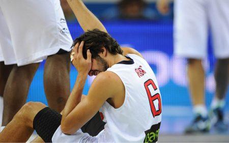 Ricky Rubio Eurobasket 2011 Selección Española