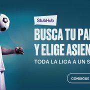 ¿Dónde comprar entradas para el Barça - Real Madrid del 27 de octubre?