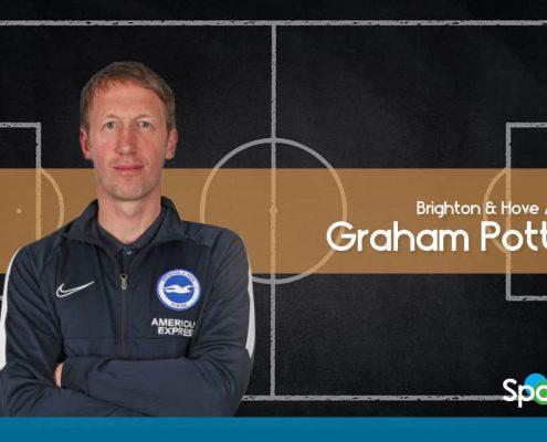 Análisis de la plantilla del Brighton 2019-20 y su juego con Graham Potter
