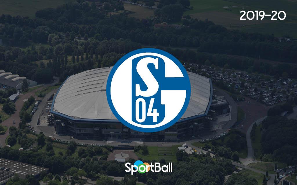 Análisis de la plantilla del Schalke 04 2019-20