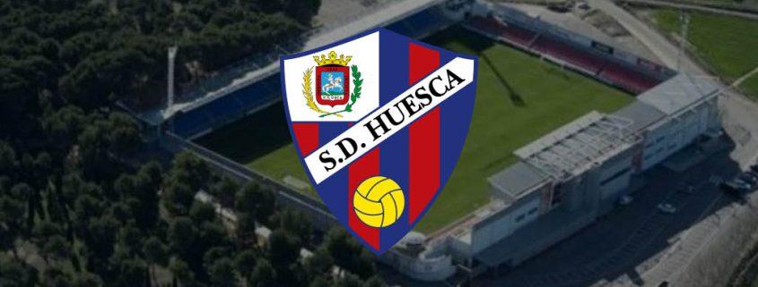 Análisis del Huesca 2019-2020 - Plantilla en busca del regreso a Primera