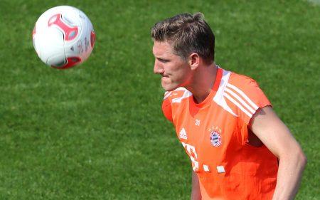 Bastian Schweinsteiger es una leyenda del Bayern de Munich.