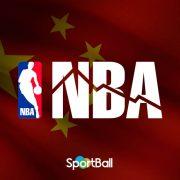 China y NBA: pasado, presente y futuro