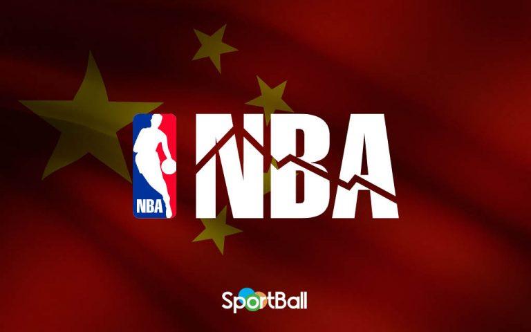 Cómo puede afectar a la NBA en el futuro esta crisis con China