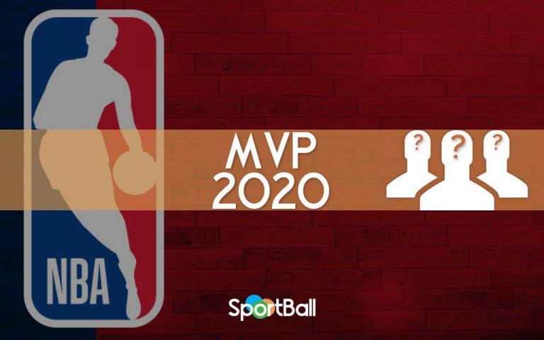 Candidatos a MVP en la NBA 2019-2020