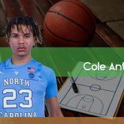 Cole Anthony: un base explosivo con aura de estrella