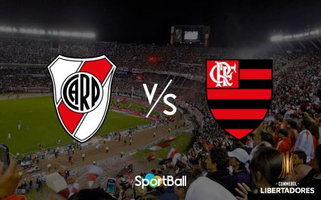 Final Copa Libertadores 2019 - River vs Flamengo