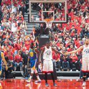 ¿Quién tomará el relevo a los Toronto Raptors, Anteto y Doncic?