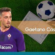 Gaetano Castrovilli, recogiendo el testigo de Veretout