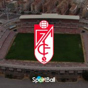 Granada C.F.: de Segunda a Champions