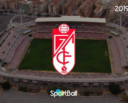 Granada CF 2019-2020 - Cómo juega, plantilla y jugadores clave