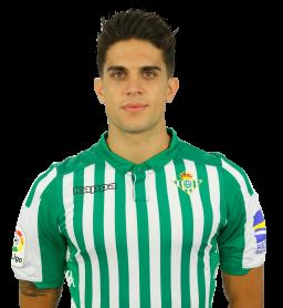 Jugadores y plantilla del Real Betis 2019-2020 - Marc Bartra