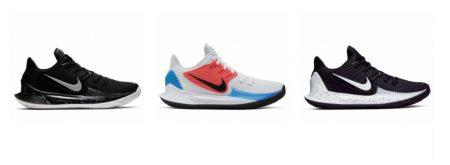 Kyrie Low 2, las nuevas zapatillas de baloncesto de Kyrie Irving