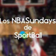 Los NBA Sundays de SportBall (5) - 2019-2020