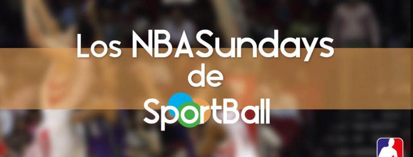 Resumen breve y ligero de la NBA, con notas