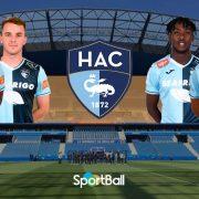 Le Havre AC, una mina de talentos
