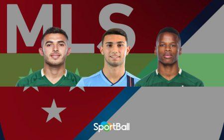 Mejores jugadores jóvenes y promesas de la MLS
