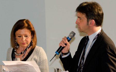 Michele Uva, directo ejecutivo de la Federación Italiana de Fútbol (FIGC)